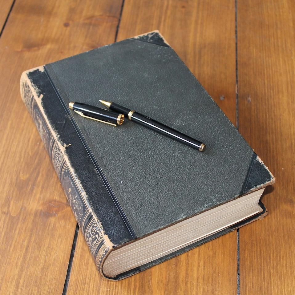 Tagebuch-Diary