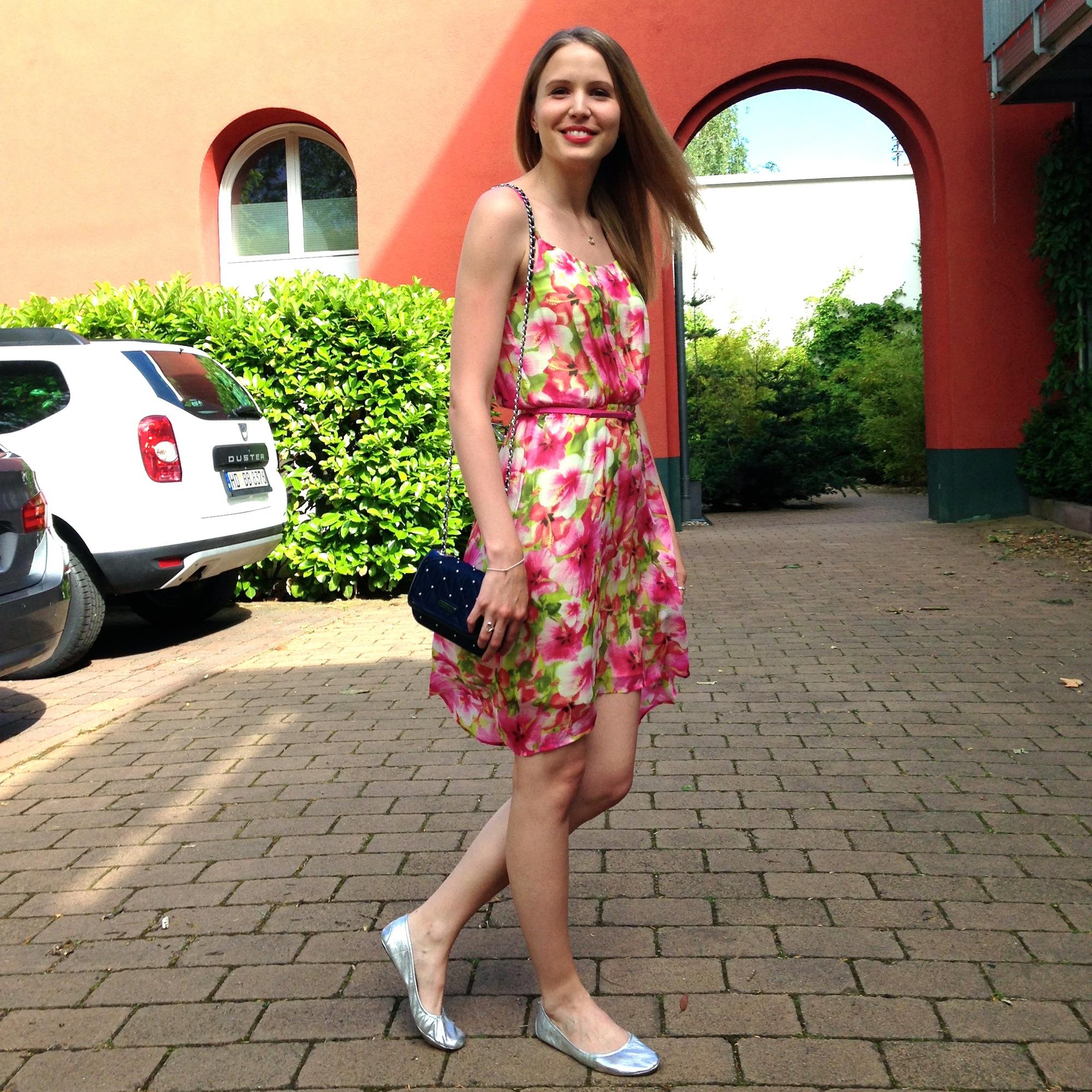 Suelovesnyc | Outfit: Hochzeitsparty - Suelovesnyc