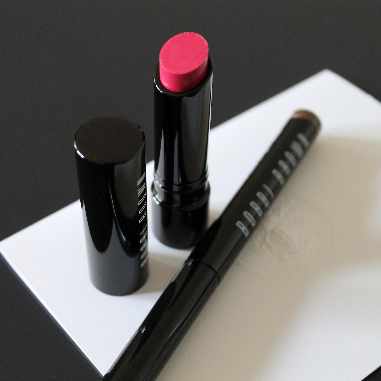 Bobbi-Brown-Sheer-Color-Lippenstift-Hot-Raspberry