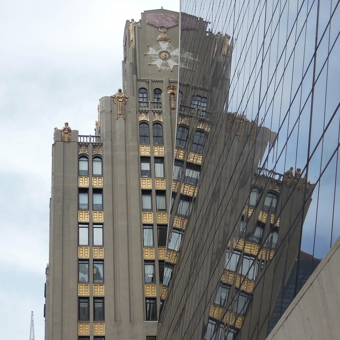 New-York-skyscraper
