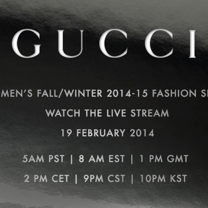 gucci-livestream