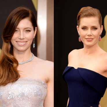 oscars-2014-looks-jessica-biel-amy-adams