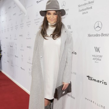 aw-2015_fashion-week-berlin_DE_katie-holmes