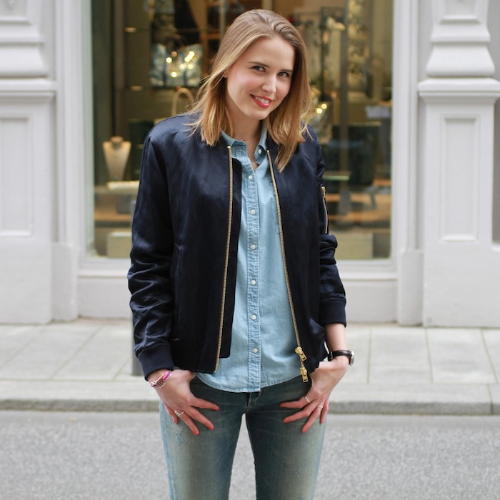 all_over_denim_outfit_susan_suelovesnyc_bomberjacke_closed