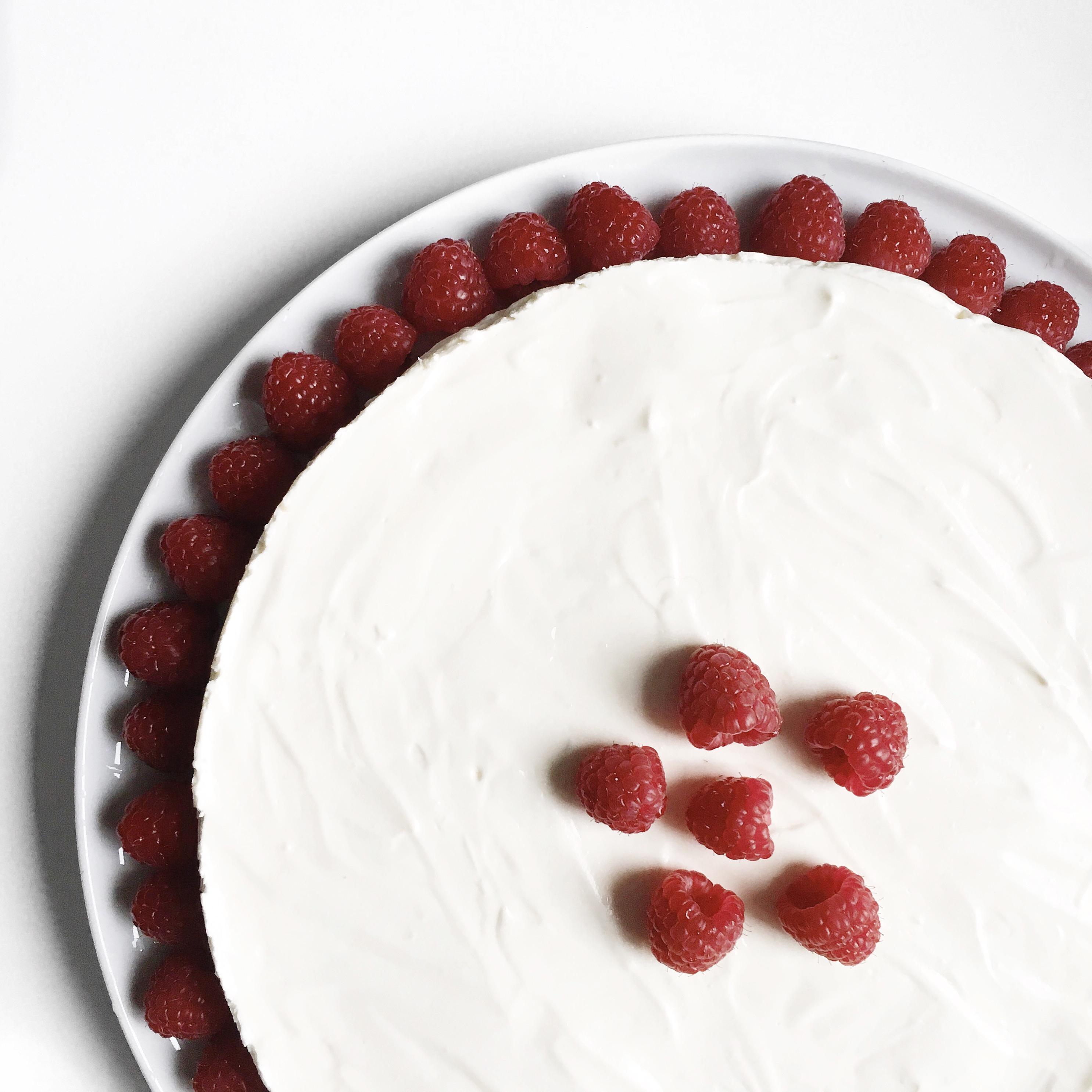 new york cheesecake glutenfrei