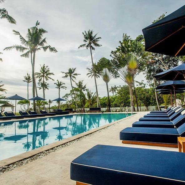 Bali Beach House: Next Stop: Singapur Und Bali - Suelovesnyc