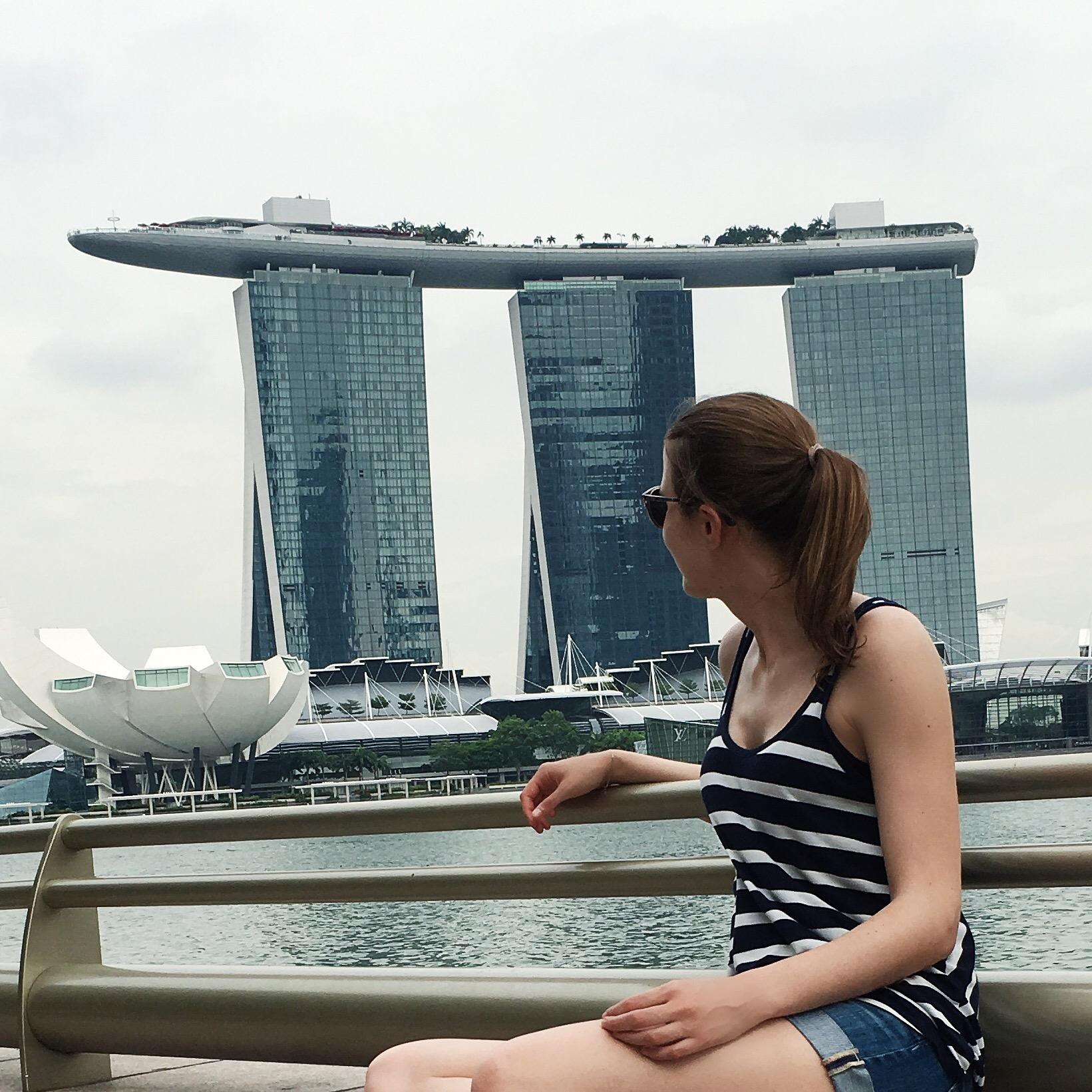 Singapur suelovesnyc