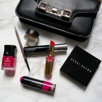 beauty essentials fashion week