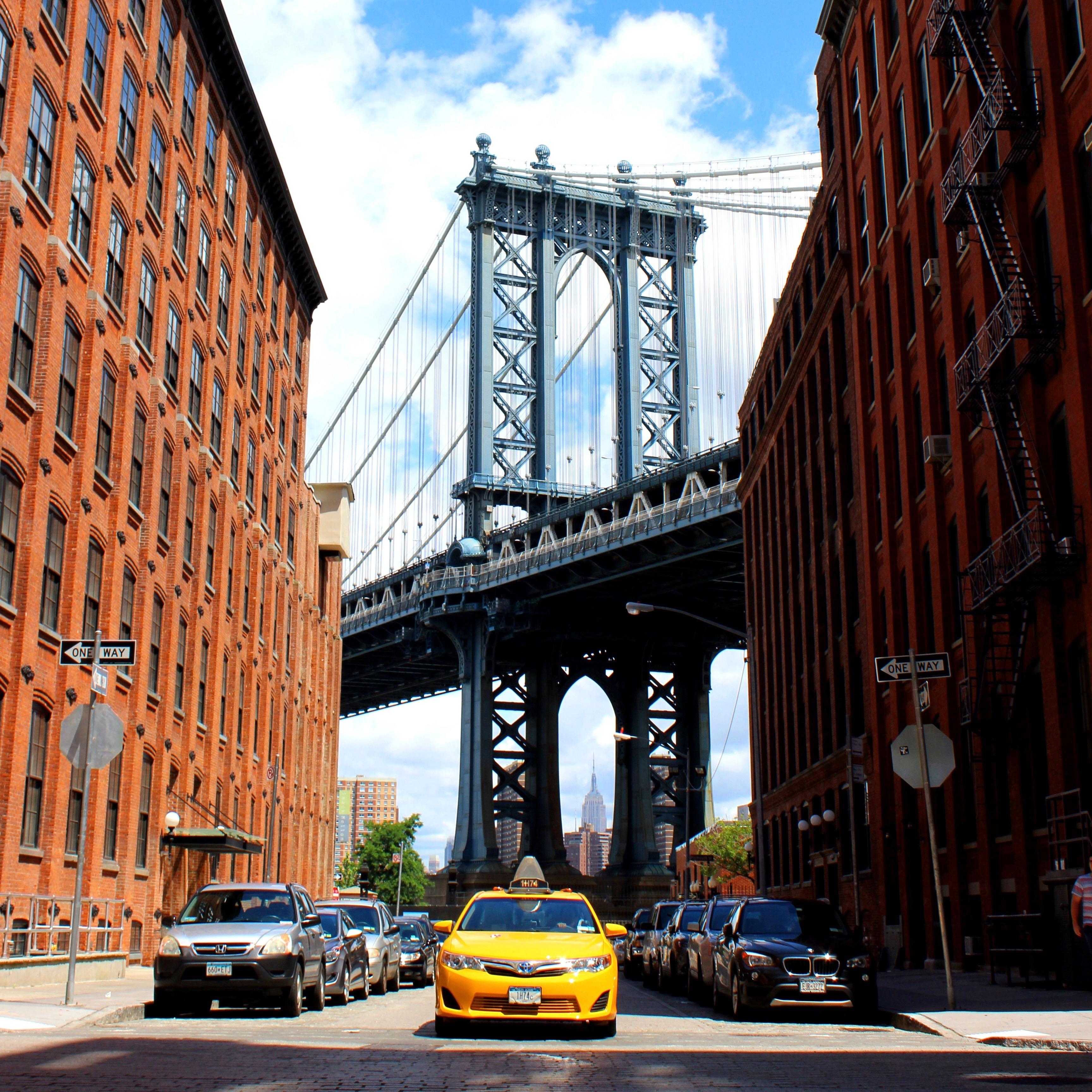 New York Sucht