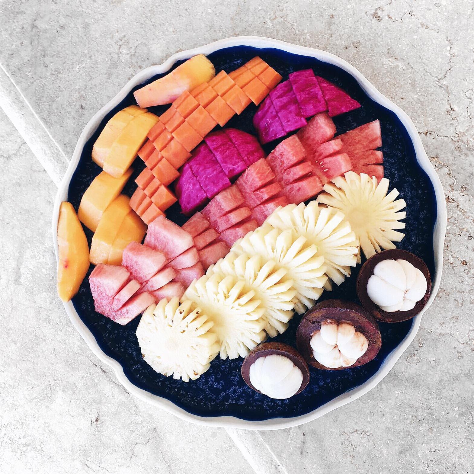 gesund essen sue loves nyc