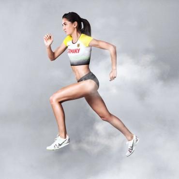 Olympische Spiele Rio Lauf-Tipps Gesa Krause
