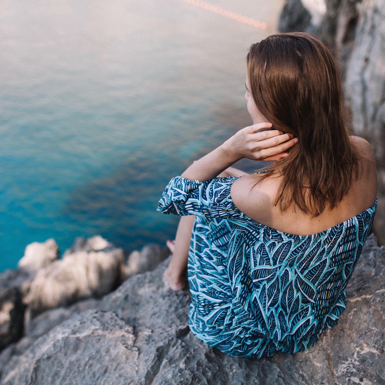 Mallorca hidden beaches Torrent de Pareis suelovesnyc