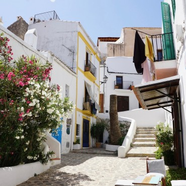 Ibiza Sue loves NYC suelovesnyc travel tipps