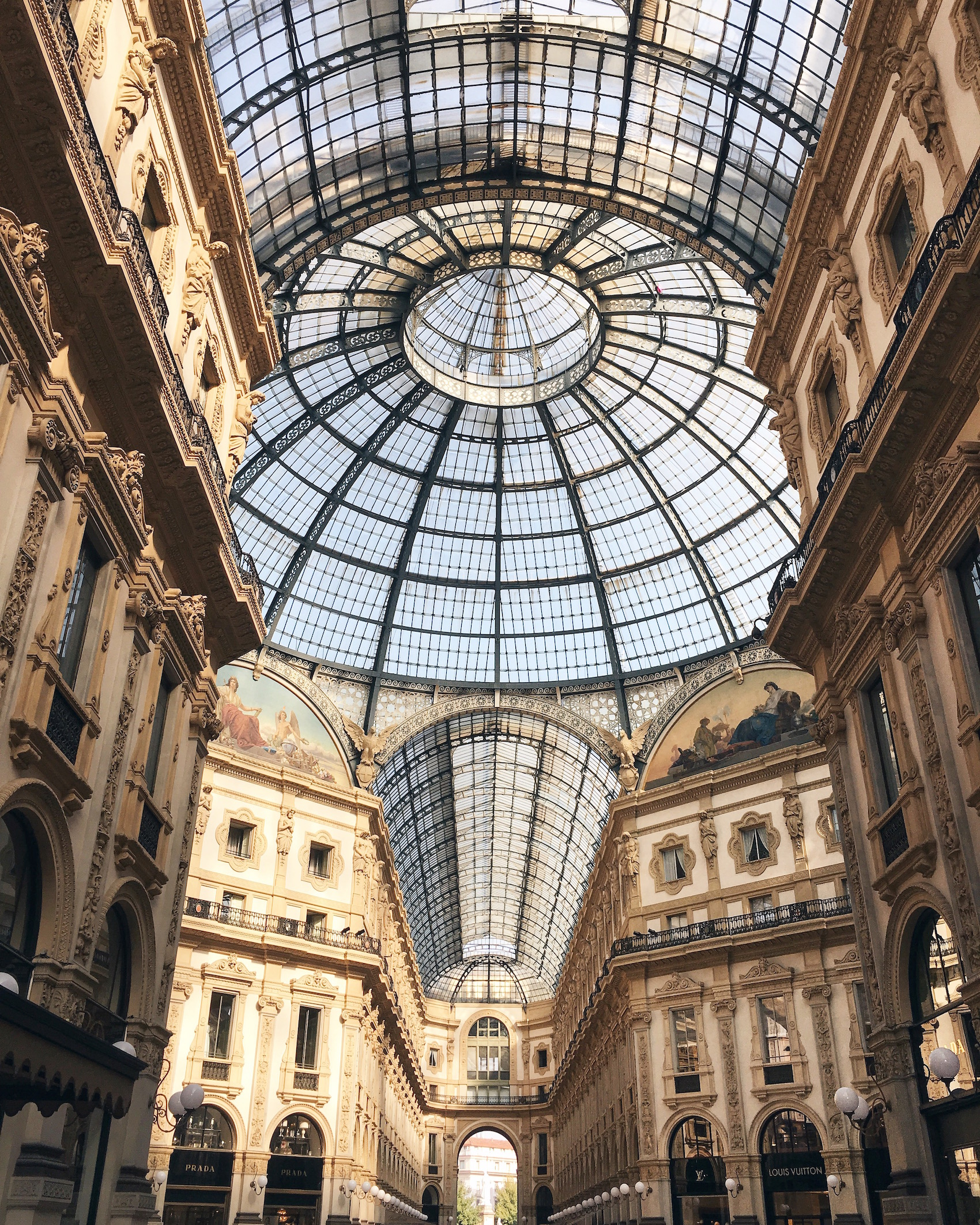 suelovesnyc_travel_reise_mailand_sightseeing_galleria_vittorio_emanuele_milan