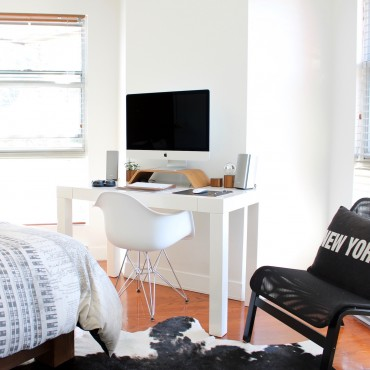 home office home_office_workspace_freelancer_susan_fengler_suelovesnyc