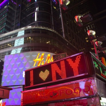 silvester am times square new york suelovesnyc