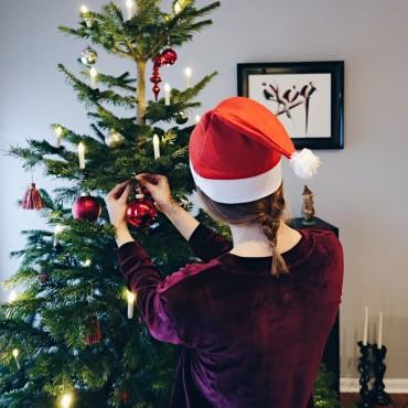 Weiße Weihnachten suelovesnyc_susan_fengler_weihnachten_weisse_weihnachten_weihnachtsbaum_weekly_update_wochenrueckblick