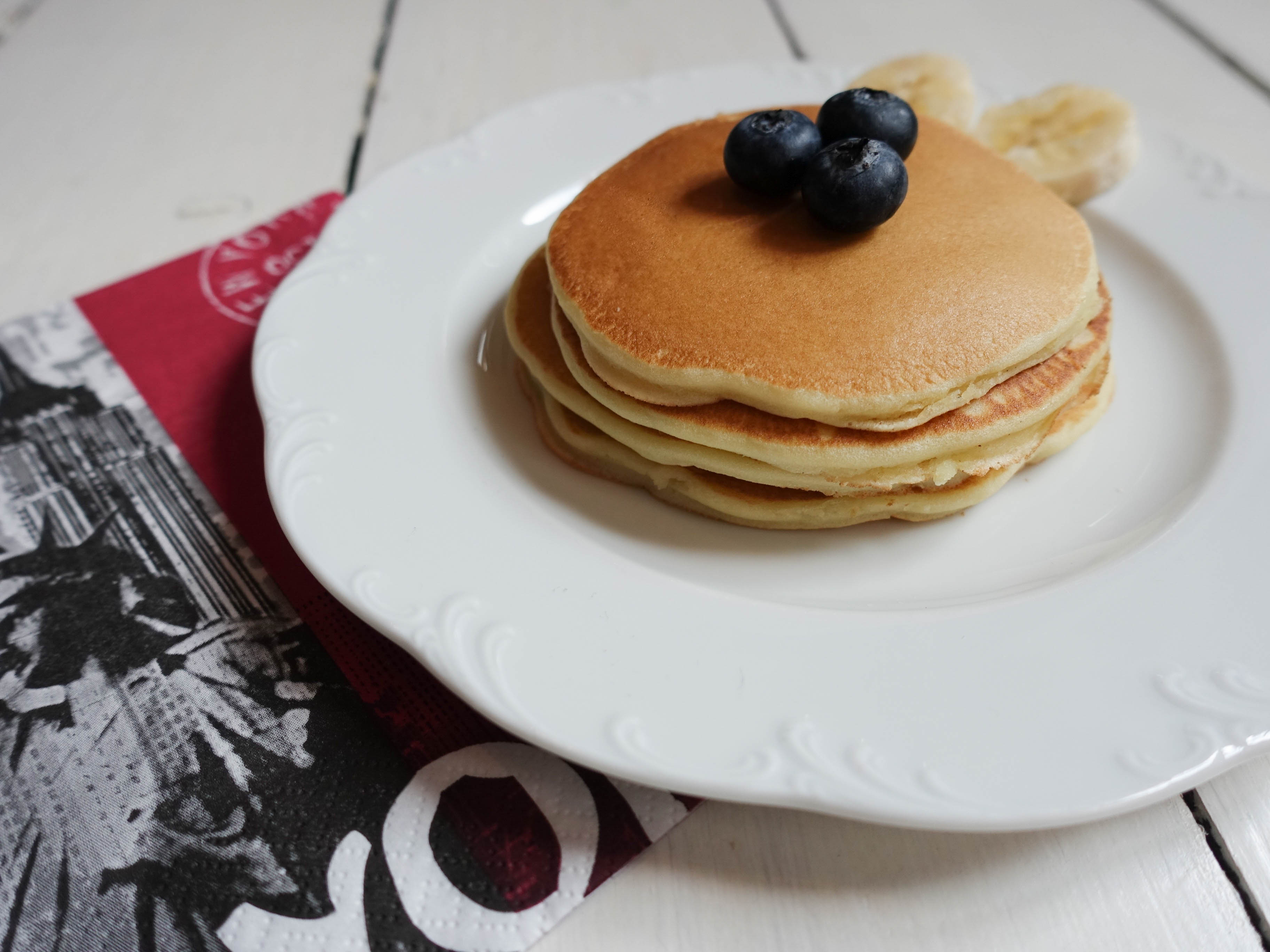 suelovesnyc glutenfreie pancakes meine tipps und rezept. Black Bedroom Furniture Sets. Home Design Ideas