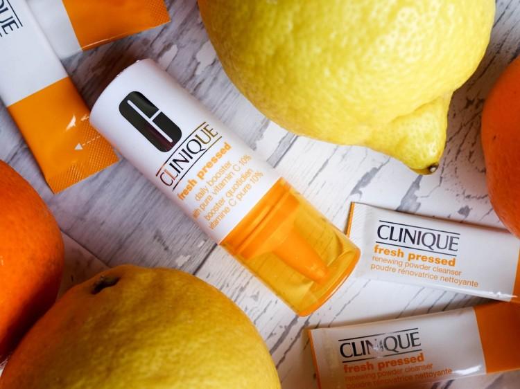 clinique fresh pressed vitamin c Suelovesnyc_susan_fengler_beauty_blog_vitamin_c_clinique_fresh_pressed_test_erfahrungsbericht_booster_powder_cleanser