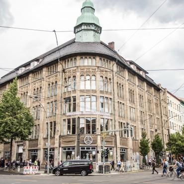 fashion week berlin zukunft Berlin Fashion Week S/S 2018 - im Kaufhaus Jandorf in Berlin am 07.07.2017Foto: BrauerPhotos / Nass fuer Mercedes-Benz