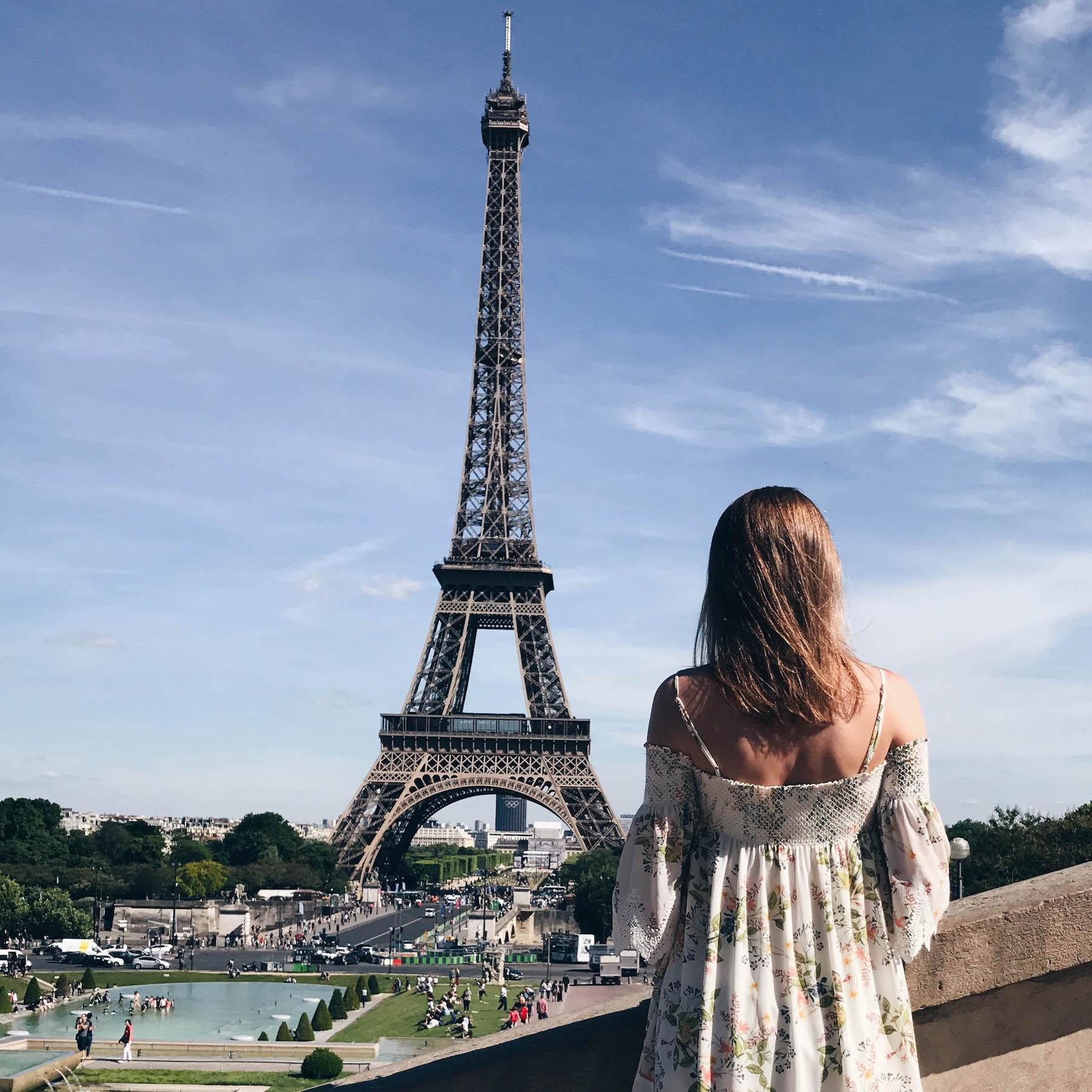 Persönlich kennenlernen französisch