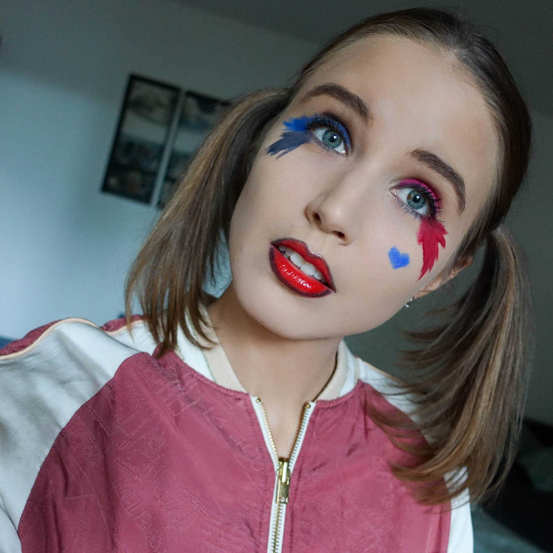 suelovesnyc_susan_fengler_harley_quinn_make_up_tutorial_halloween_harley_quinn_makeup