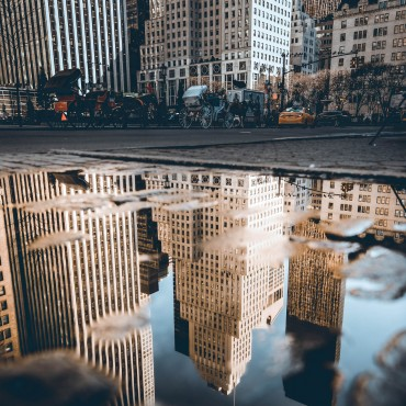 New York bei regen in New York suelovesnyc_susan_fengler_new_york_bei_regen_regen_in_new_york_city