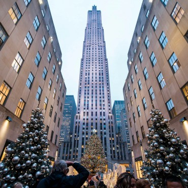 weihnachten in New York suelovesnyc_susan_fengler_weihnachten_in_new_york_weihnachtsbaum_rockefeller_center