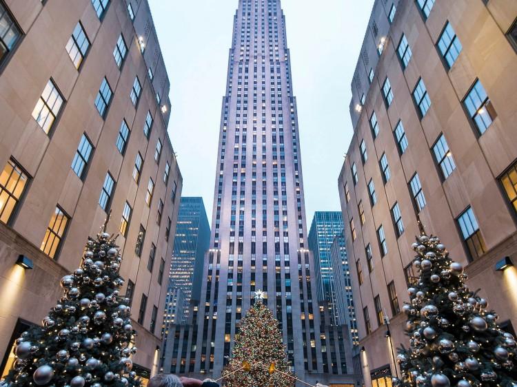 weihnachten in New York suelovesnyc_susan_fengler_weihnachten_in_new_york_weihnachtsbaum_rockefeller_center