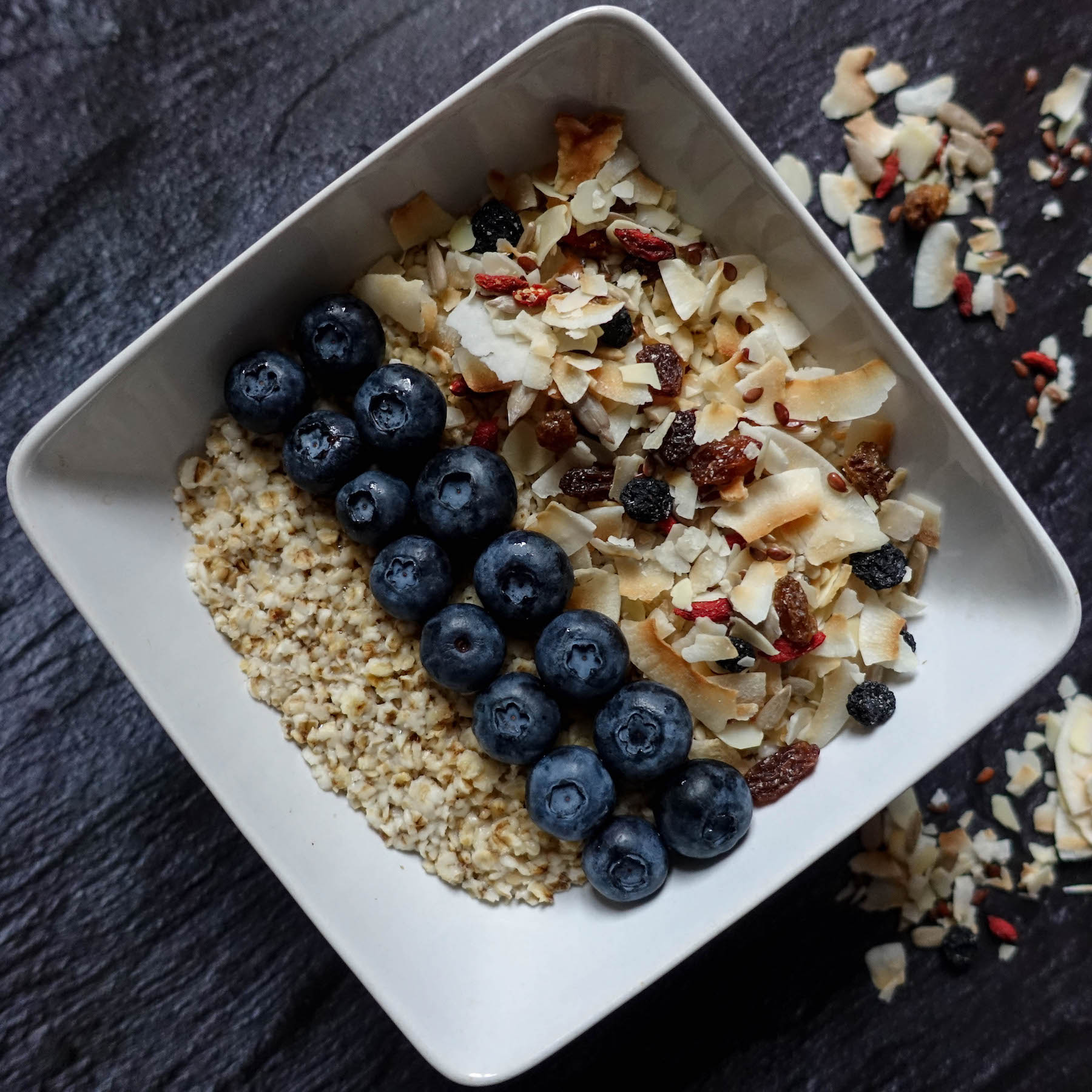 Porridge glutenfrei suelovesnyc_susan_fengler_glutenfreies_porridge_glutenfrei
