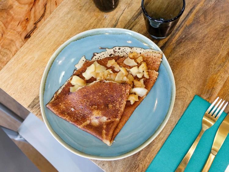 glutenfreie Crêpes Paris glutenfreie creperie paris blün suelovesnyc_susan_fengler_blun_creperie_paris_glutenfreie_crepes_glutenfreier_crepe