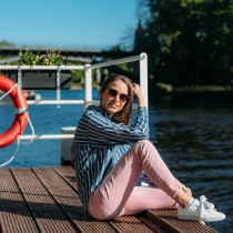 Lebensgefühl Suelovesnyc_hamburg_blog_susan_fengler_closed_aloise_baker_jeans_rosa