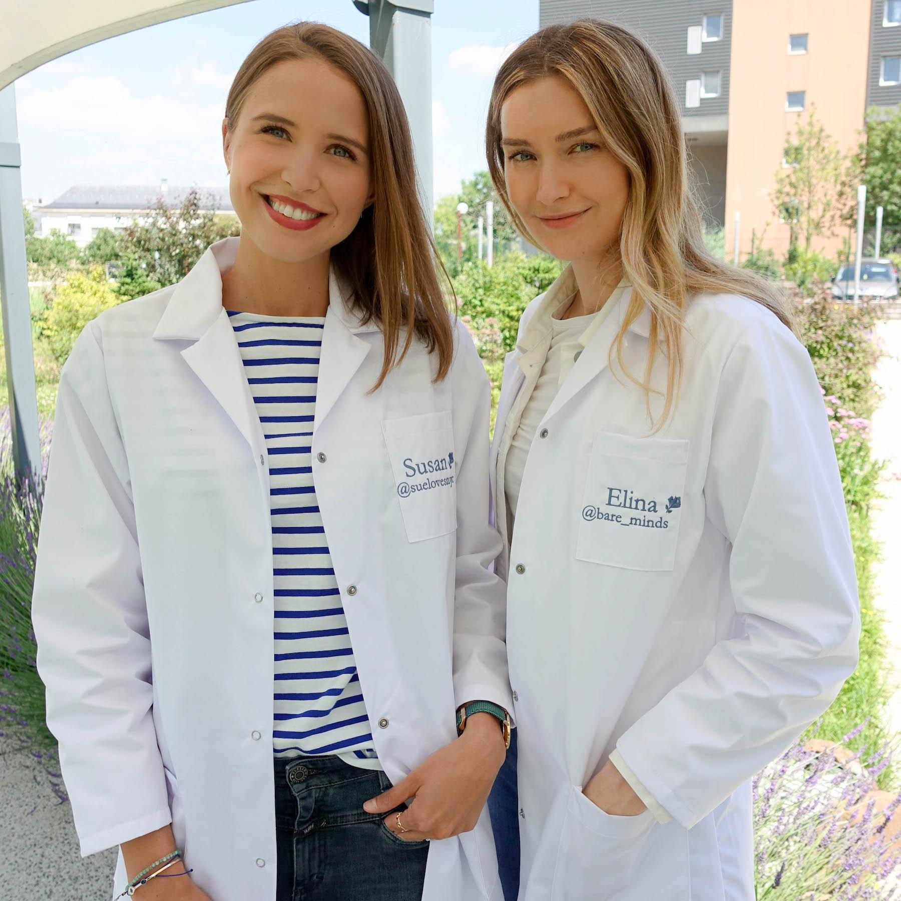 Lancôme Skincare Lab suelovesnyc_lancome_skincare_lab_paris