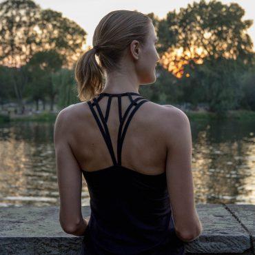 Suelovesnyc_blog_susan_fengler_sport_fitness_yoga_Sushi_Shop_mindFUNC_mit_Coco nachdenkliche Woche