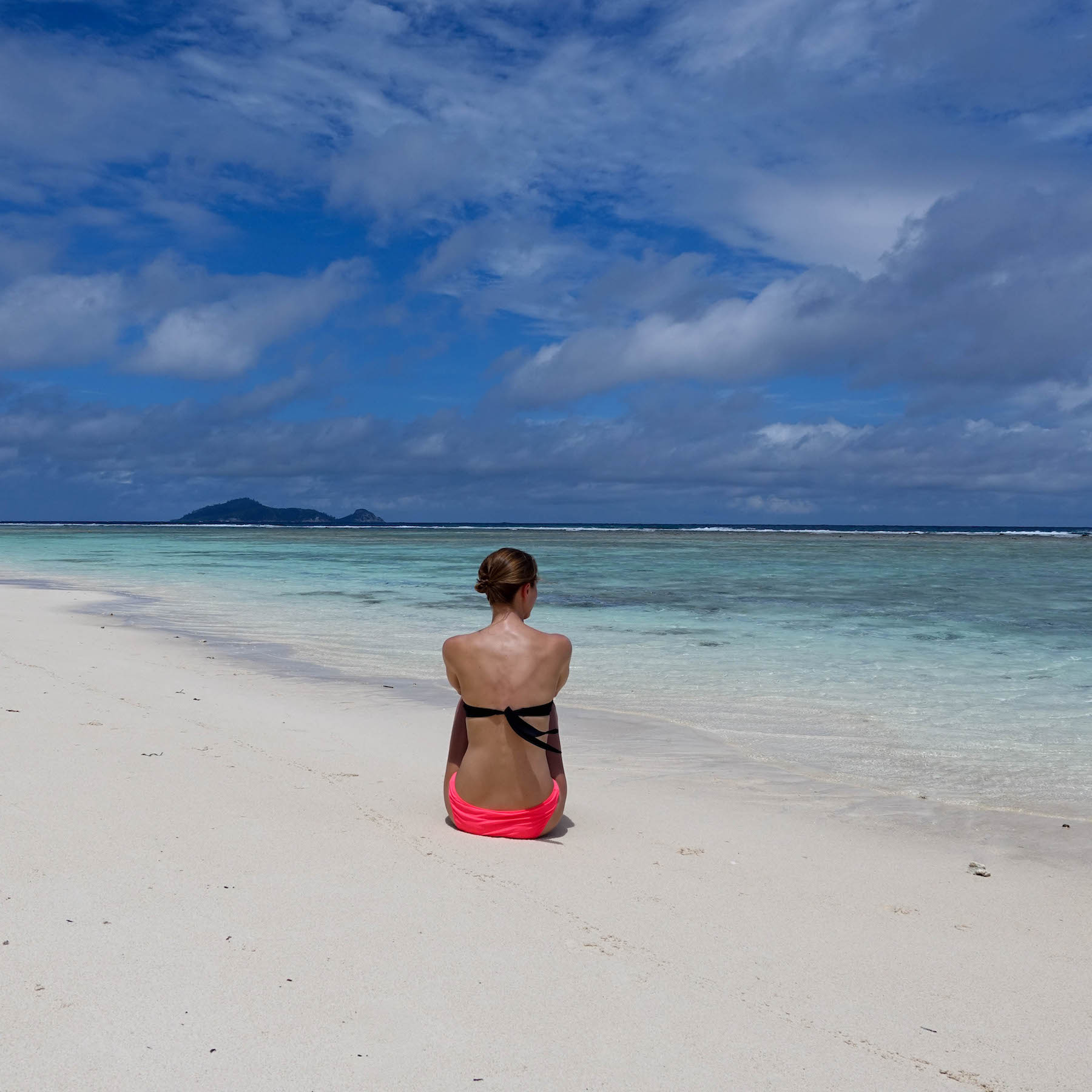 Nachhaltigkeit suelovesnyc_life_at_30_ganz_oder_gar_nicht_nachhaltigkeit_strand_seychellen
