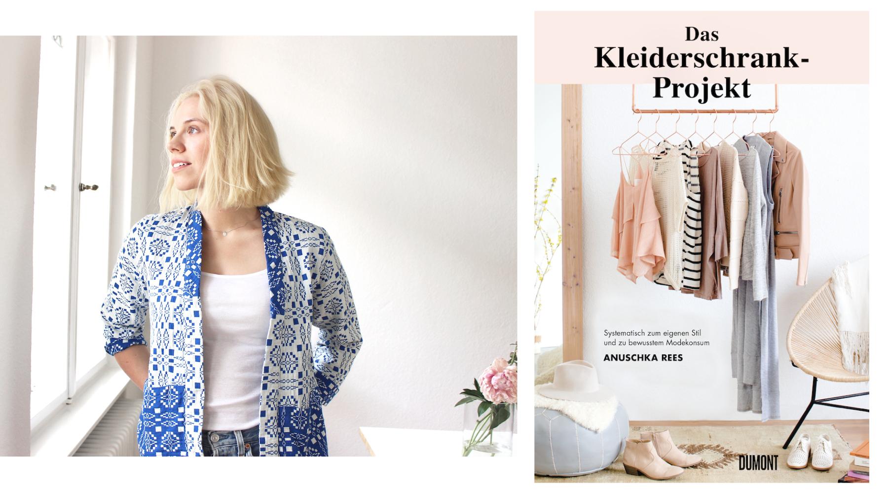 Suelovesnyc Interview Brauchen Wir Ein Kleiderschrank Projekt