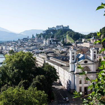 in die Berge Salzburg suelovesnyc_weekly_update_salzburg_ab_in_die_berge