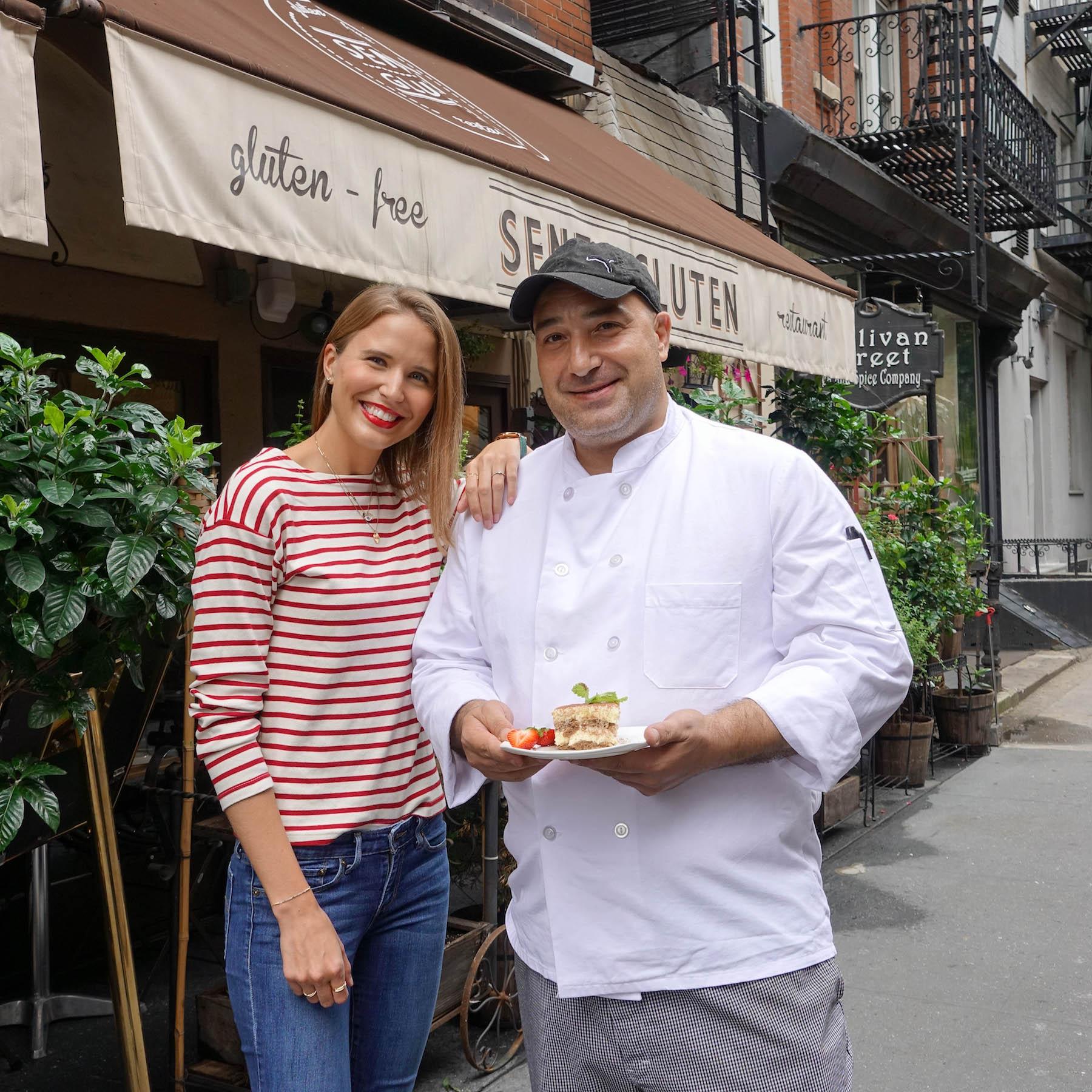 glutenfrei italienisch essen in New York Senza Gluten suelovesnyc_glutenfrei_italienisch_essen_in_new_York_senza_gluten