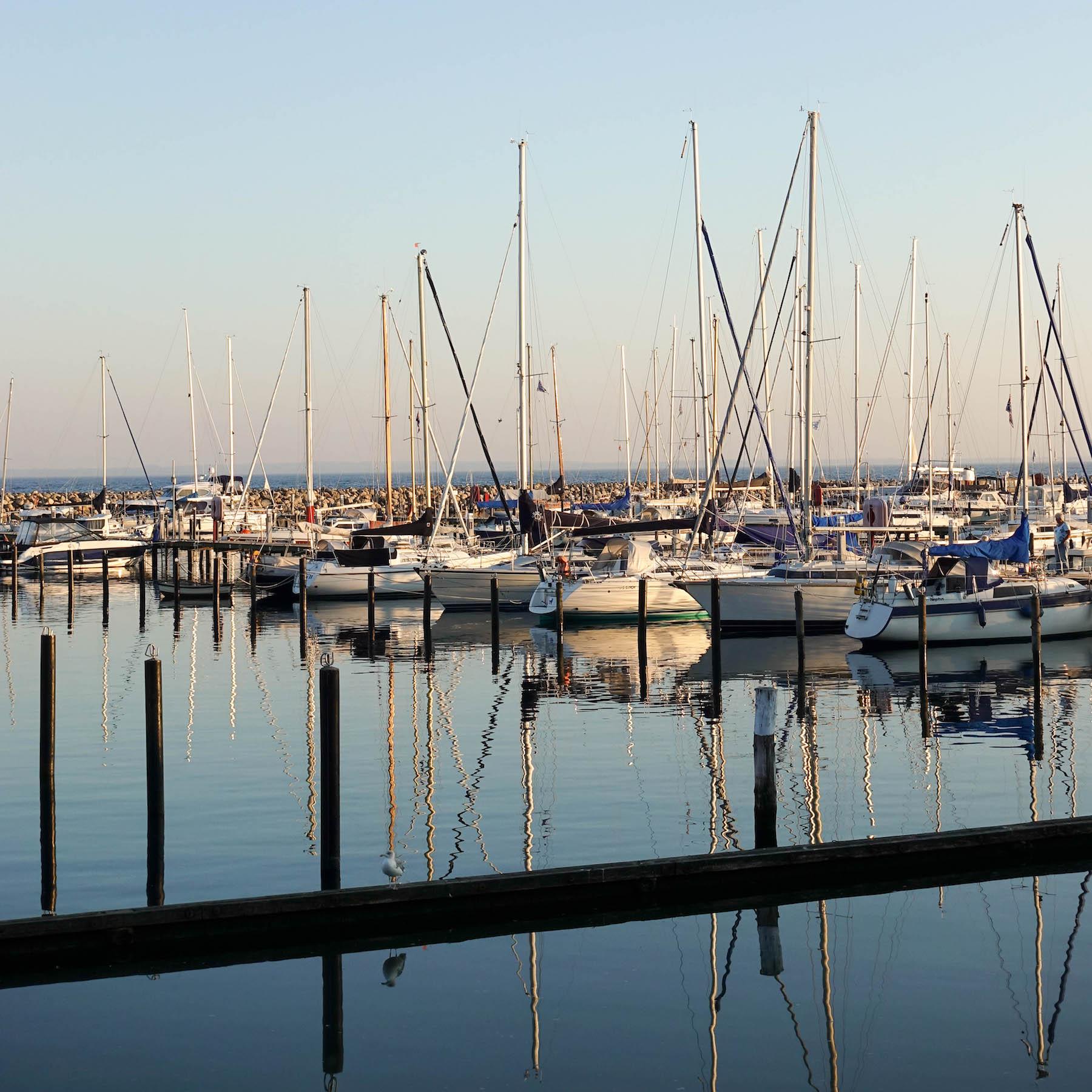Weekly update Grömitz Hafen segeln sommer-wetter suelovesnyc_weekly_update_sommer_wetter_hafen_gromitz_ostsee_segeln