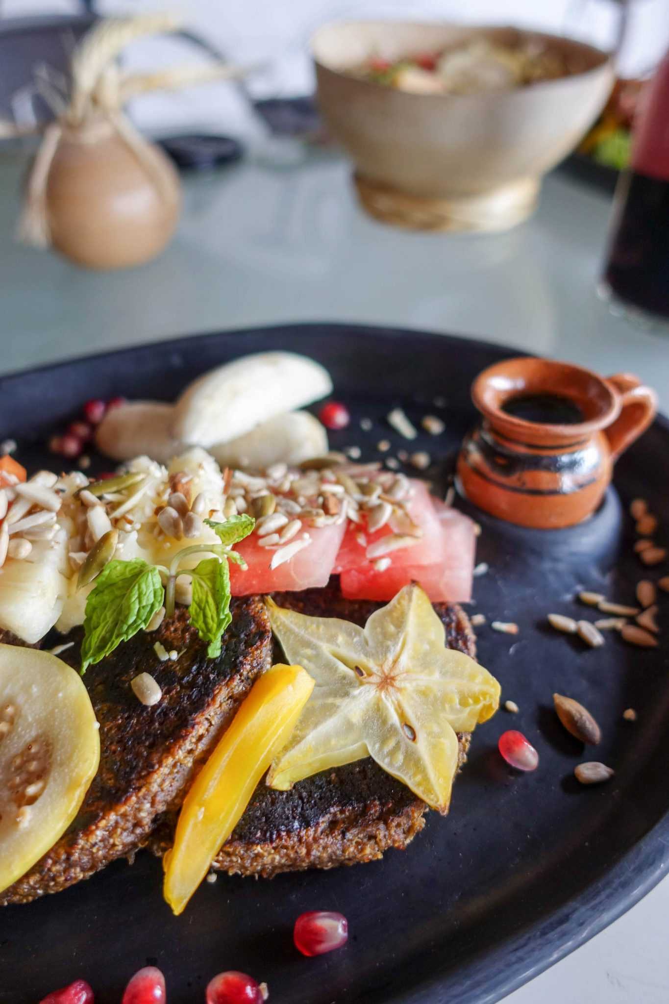 suelovesnyc_Tulum_glutenfrei_essen_glutenfreie_pancakes_farm_to_table_tulum