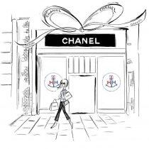 Chanel Tasche materialistischen traum suelovesnyc_materialistischen_traum_chanel_hamburg_karl_lagerfeld_chanel_tasche_life_at_30