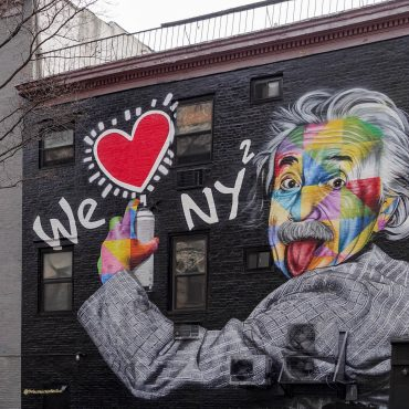 3 Tage in New York suelovesnyc_3_tage_in_new_york_plan_streetart_nyc
