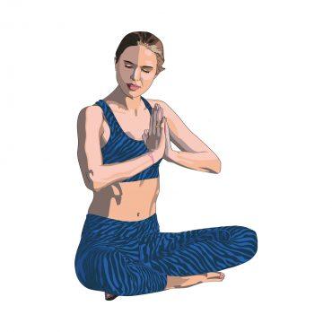 5 Dinge die du beim Yoga nicht tun solltest suelovesnyc_dinge_die_du_beim_yoga_nicht_tun_solltest