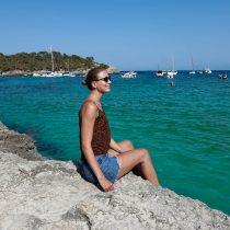 Bucht auf Mallorca Cala Mondrago suelovesnyc_weekly_update_bucht_auf_mallorca_cala_mondrago