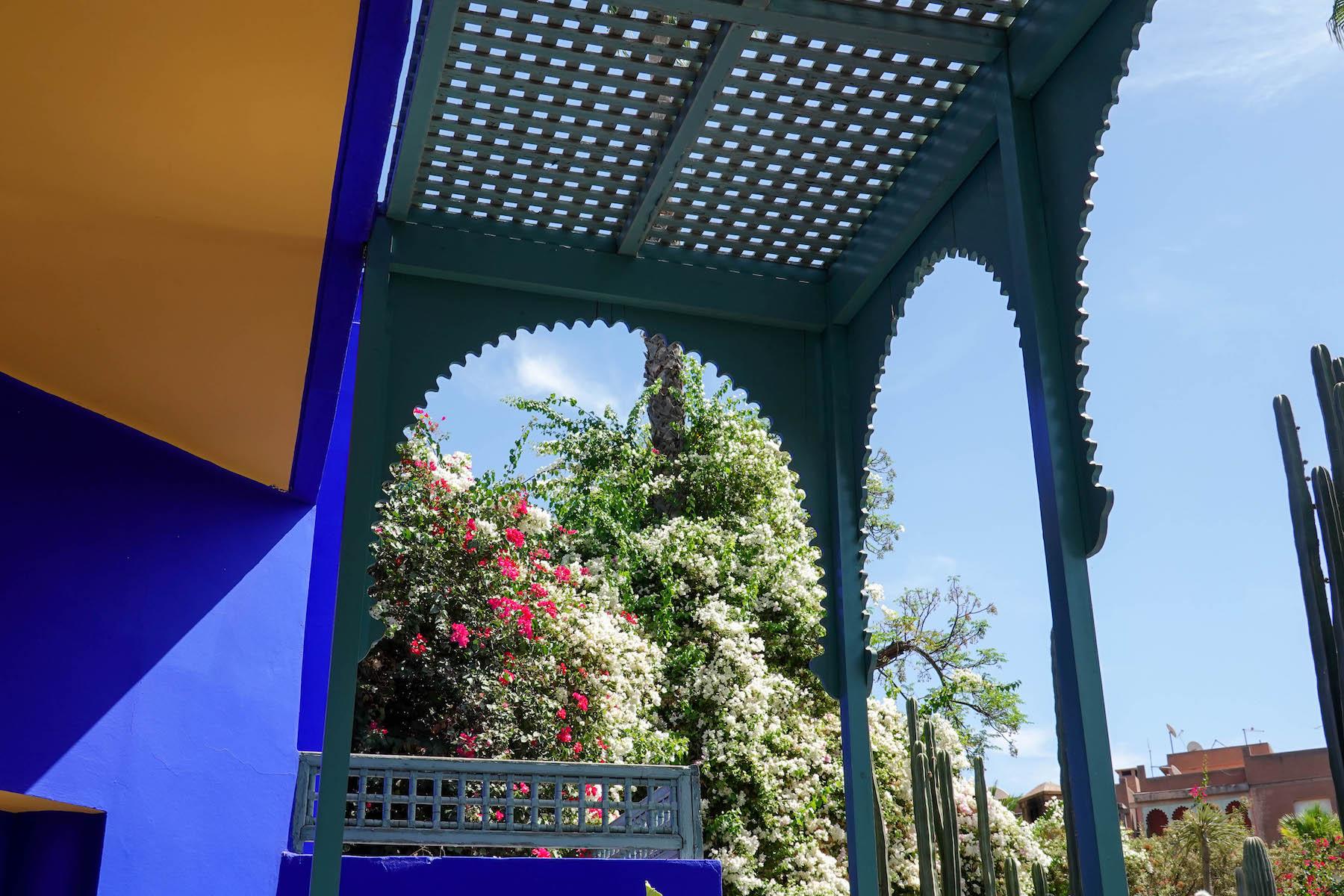 Suelovesnyc_Tipps_Marrakesch_Reise_Marrakech_Marrakesch_Urlaub_jardin_majorelle