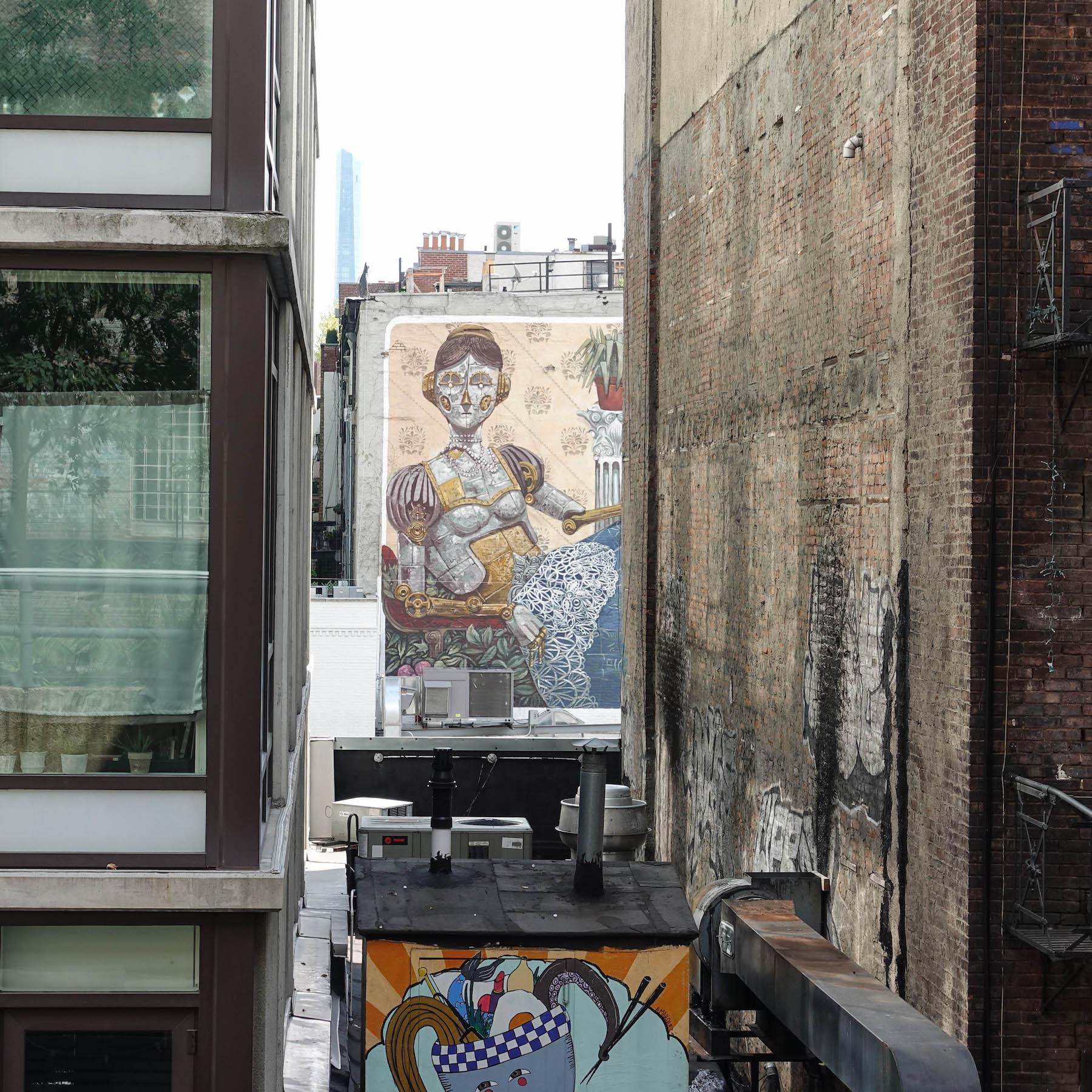 Modern Love Amazon Prime Serie suelovesnyc_modern_love_Amazon_prime_Serie_new_york_Streetart