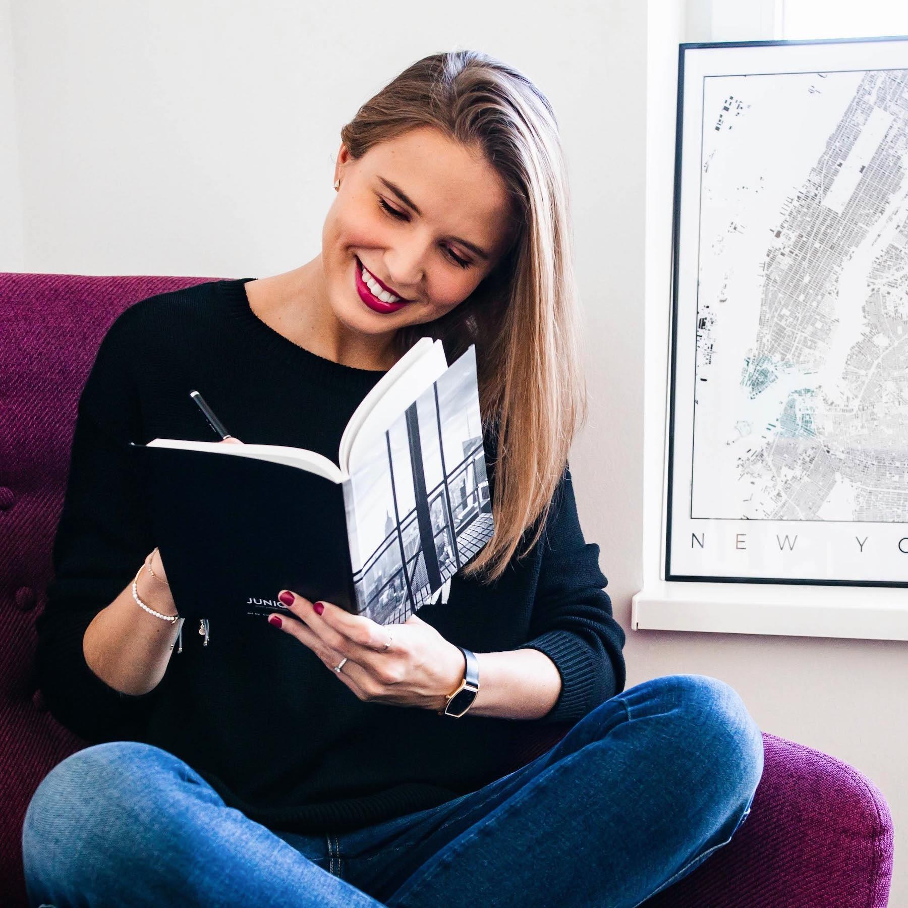 life at 30 Susan Fengler Kolumne