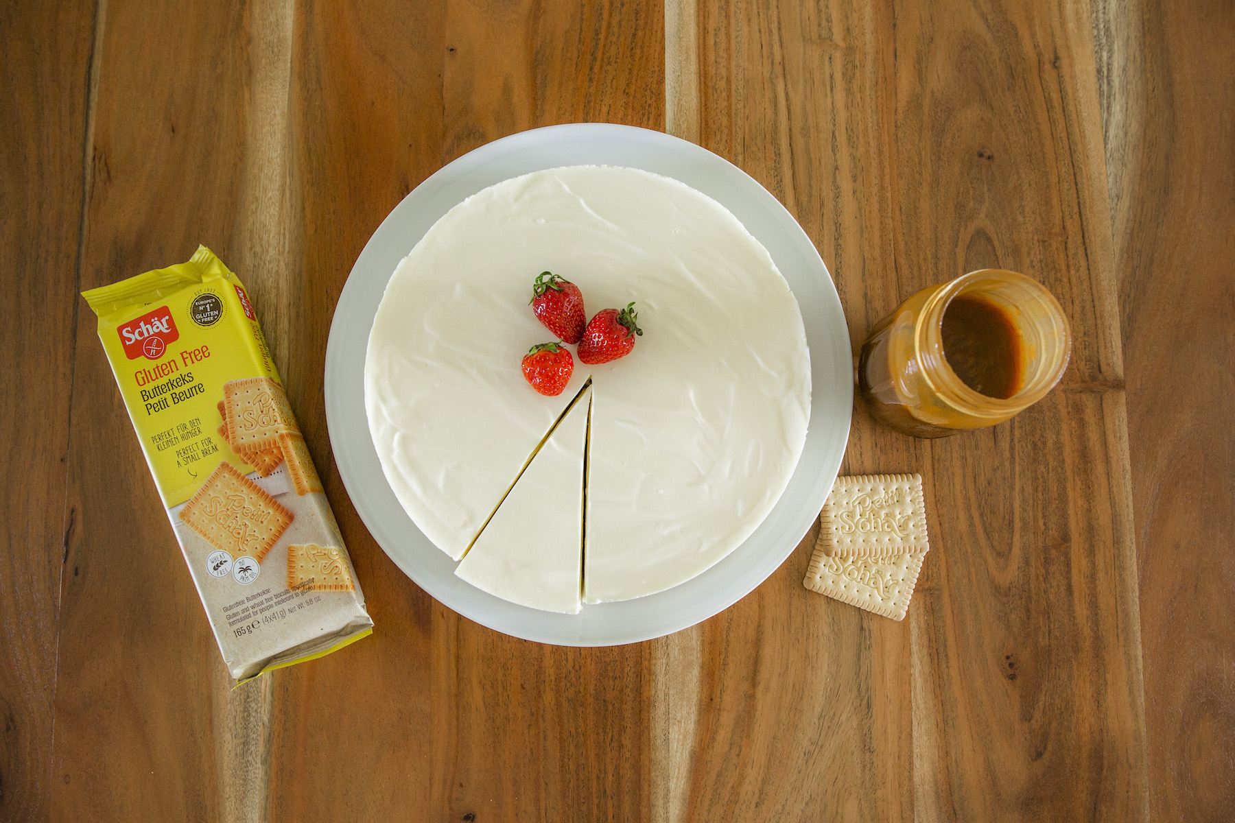 suelovesnyc_salted_caramel_cheesecake_glutenfreier_cheesecake_mit_keksboden_und_gesalzene_karamell_sauce_schaer_butterkekse_schar