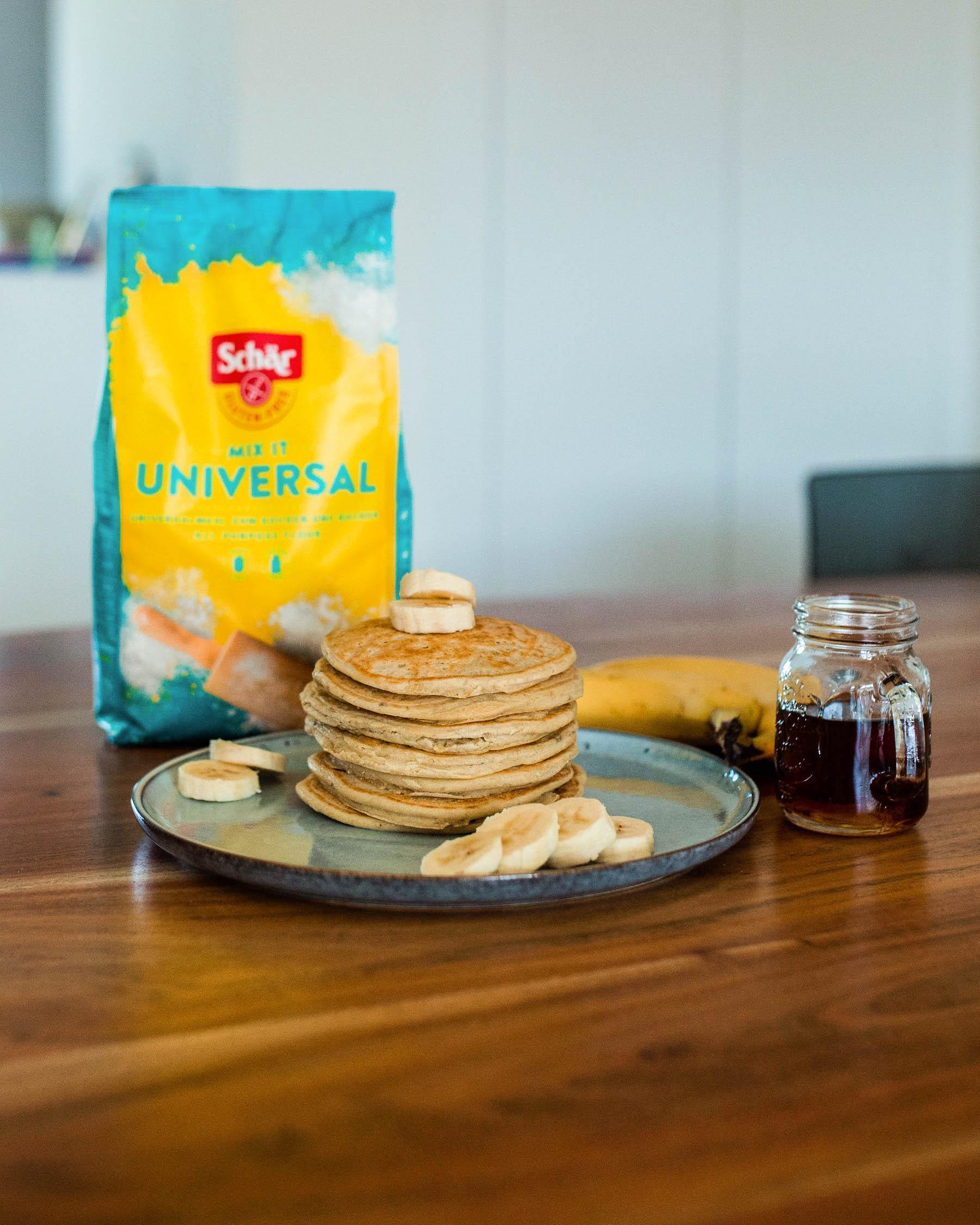 schär glutenfreies mehl suelovesnyc_schaer_banana_pancakes_glutenfreie_bananen_pancakes_rezept_glutenfrei_2