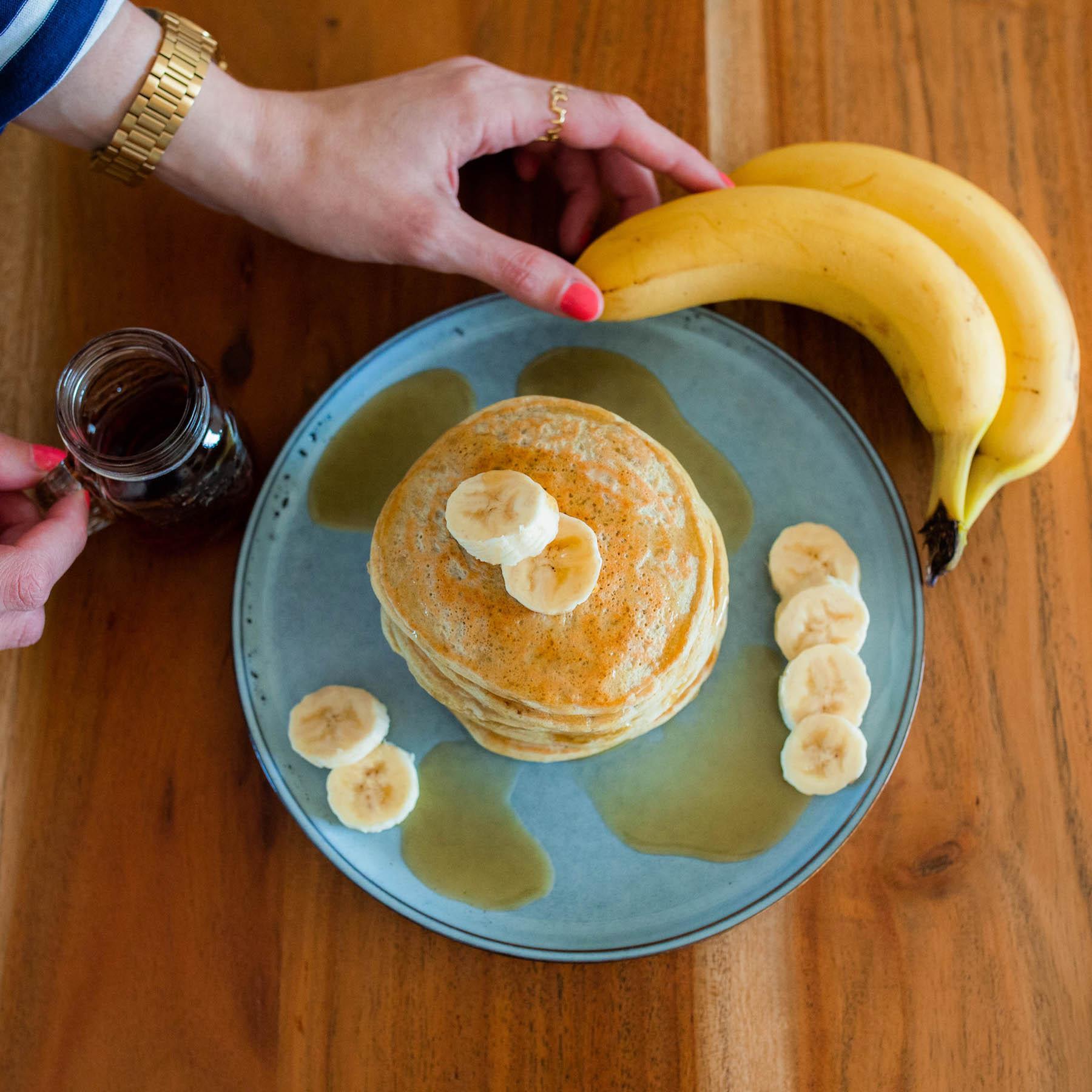 banana pancakes glutenfreie bananen pancakes rezept suelovesnyc_schaer_banana_pancakes_glutenfreie_bananen_pancakes_rezept_glutenfrei